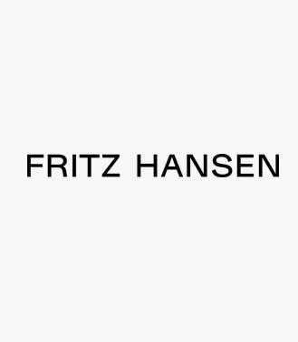 Fritz Hansen hos Spotlight