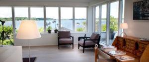 Inspiration til lys i privat bolig i Holte