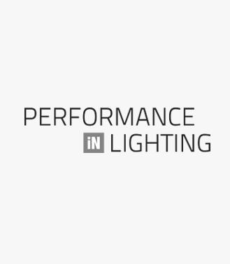 Performance in Lighting lamper - lys fra Performance in Lighting