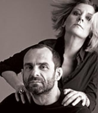 Ludovica & Roberto Palomba lamper