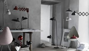 Køb lamper online hos Lamper.dk