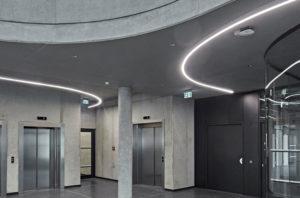Spotlight BIZ - belysning til erhverv/b2b: Gangbelysning Domicil