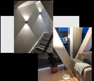 Inspiration til indretning med lys