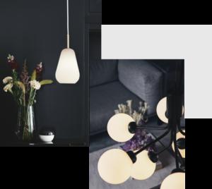 Nyt brand: Nuura lamper hos Spotlight