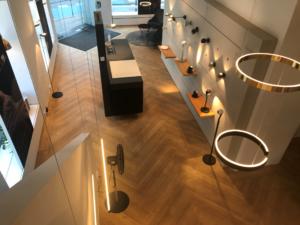 Spotlight er din lampebutik i København