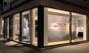 Kendt belysningsbutik udvider i Aarhus med Occhio Store by Spotlight