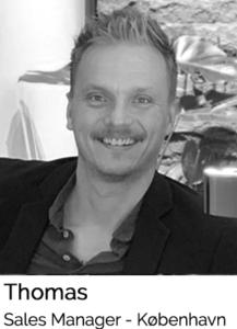 Store Manager Spotlight København