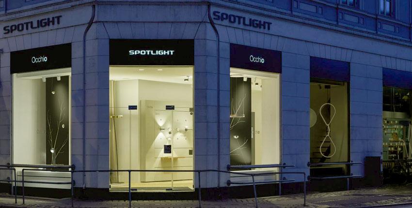 Spotlight Butik København - detailbutikken i fremtiden